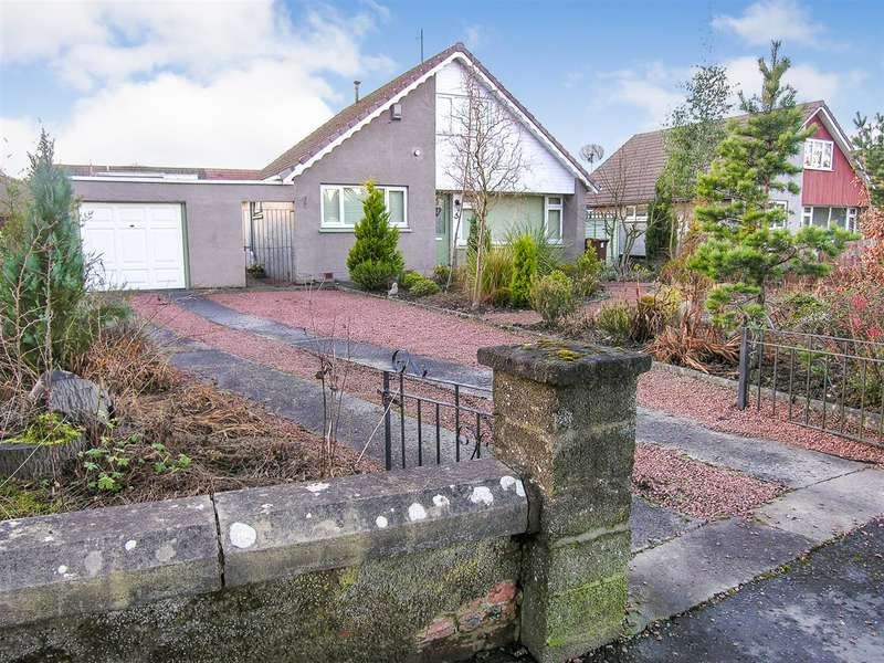 3 Bedrooms Detached House for sale in Kilduthie Place, Kincardine