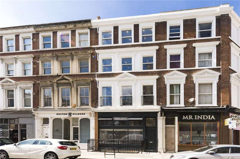 8 Bedrooms Terraced House for sale in Beaconsfield Terrace Road, London, W14