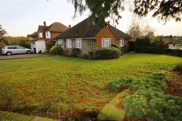 3 Bedrooms Land Commercial for sale in Williams Way, Radlett, Hertfordshire