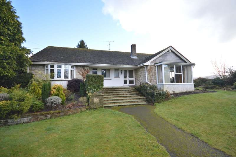 6 Bedrooms Detached Bungalow for sale in Rock Road, Washington, RH20