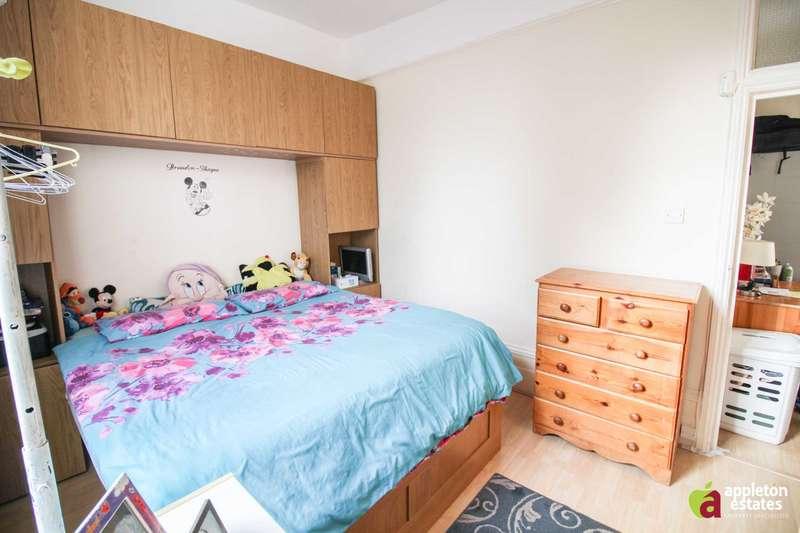 1 Bedroom Flat for sale in St James Road, Croydon