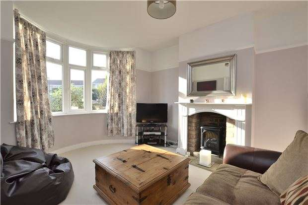 3 Bedrooms Terraced House for sale in Lymore Avenue, BATH, Somerset, BA2 1AY