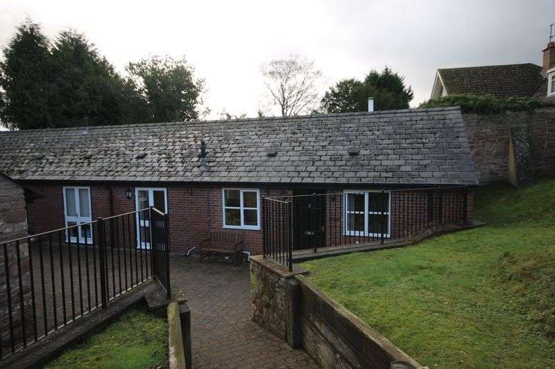 2 Bedrooms Bungalow for sale in Wilton, Nr. Ross-on-Wye