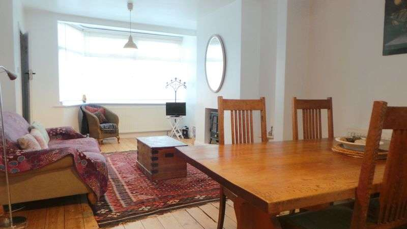 2 Bedrooms Terraced House for sale in Elmcroft Avenue, Edmonton, N9