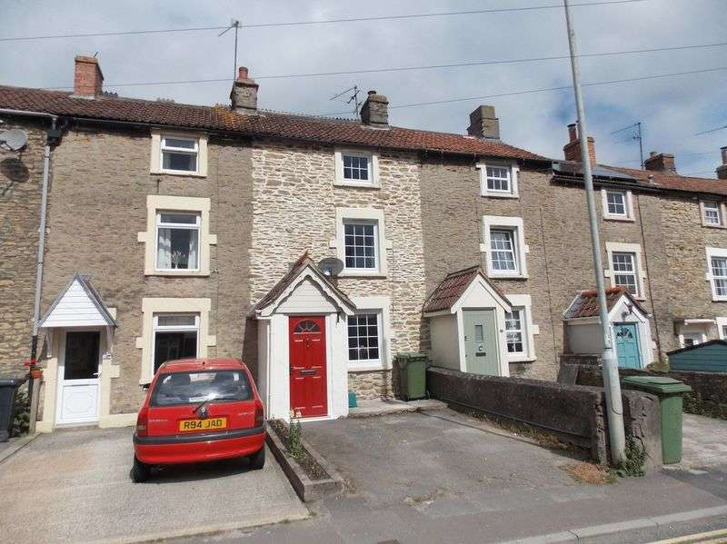 3 Bedrooms Property for sale in The Butts, Frome