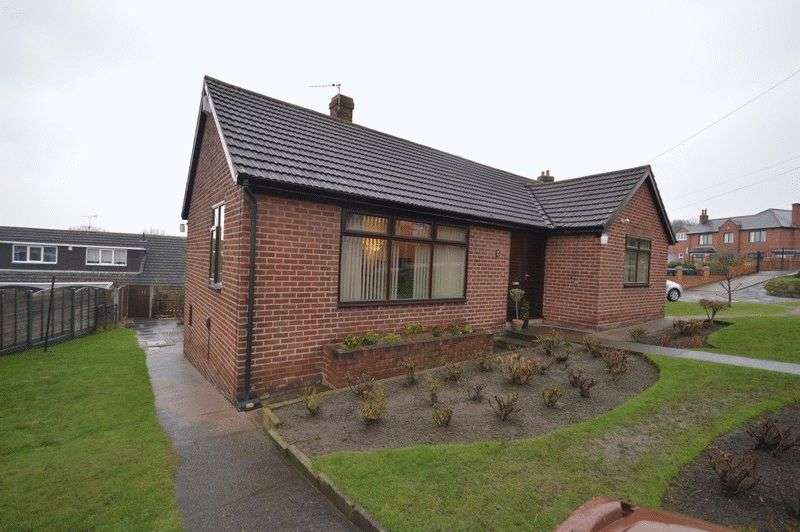 2 Bedrooms Detached Bungalow for sale in Churchfield Lane, Castleford