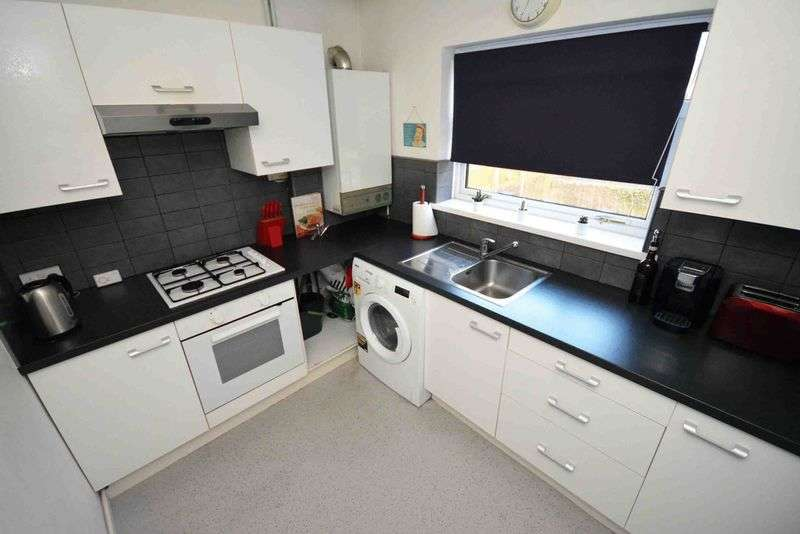 1 Bedroom Flat for sale in Fern Place, Fairwater, Cardiff