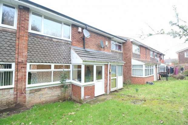 2 Bedrooms Terraced House for sale in Bernhard Drive, Handsworth, B21