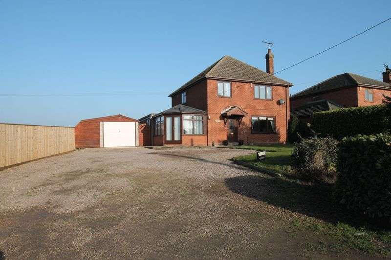 3 Bedrooms Semi Detached House for sale in Pipwell Gate, Saracens Head