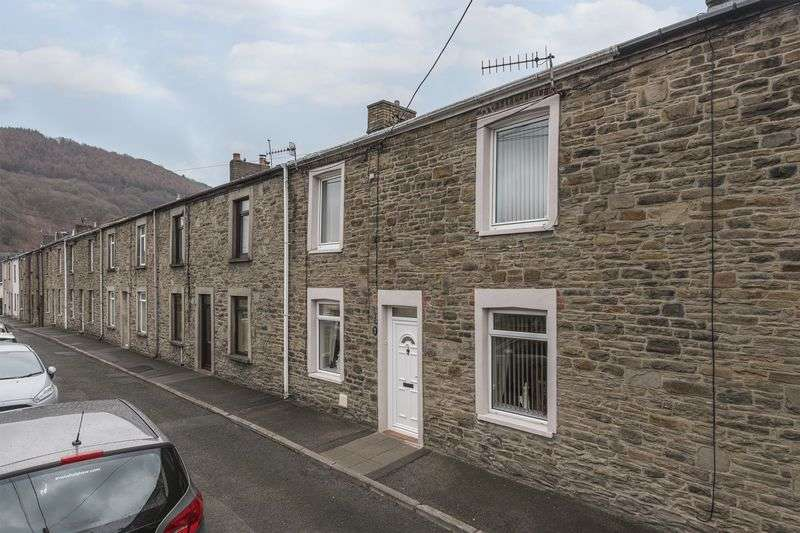 3 Bedrooms Terraced House for sale in Pond Row, Newport