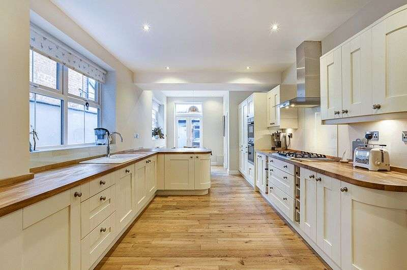 4 Bedrooms House for sale in Howey Hill, Congleton