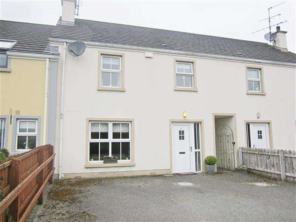 3 Bedrooms Terraced House for sale in 14 Killyveagh View