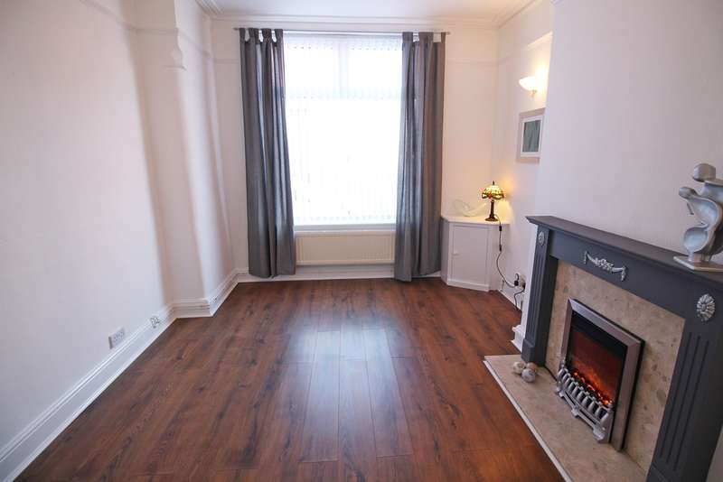 2 Bedrooms Terraced House for sale in Park Road, Widnes