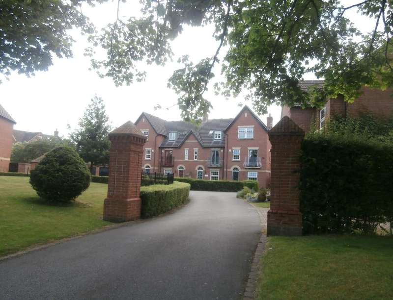 4 Bedrooms Property for sale in Rectors Gate, Retford, DN22