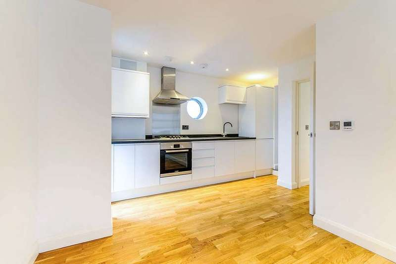 1 Bedroom Flat for sale in Liberty Court Cliff Street, Ramsgate, CT11