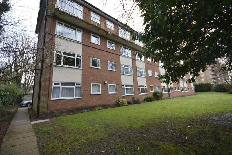 1 Bedroom Flat for sale in Lower Vauxhall, Wolverhampton, WV1