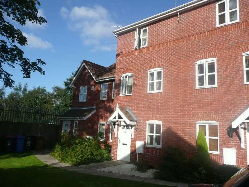3 Bedrooms Property for sale in Victoria Lane, Swinton, Manchester, M27