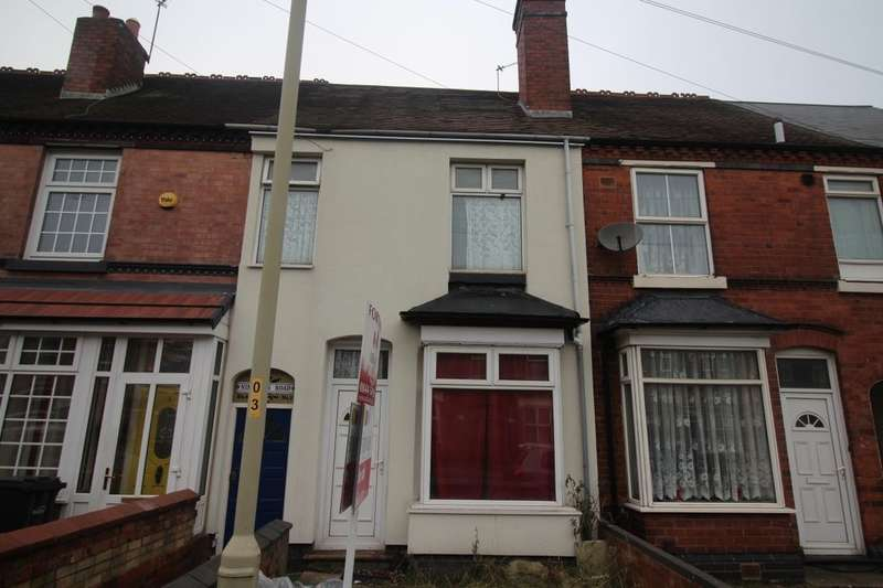 3 Bedrooms Property for sale in Nimmings Road, Halesowen, B62