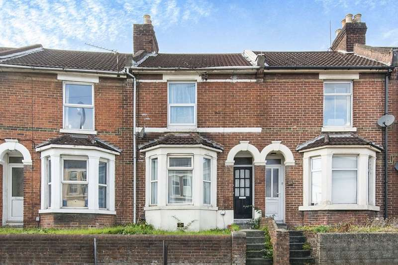 3 Bedrooms Property for sale in Portswood Road, Southampton, SO17