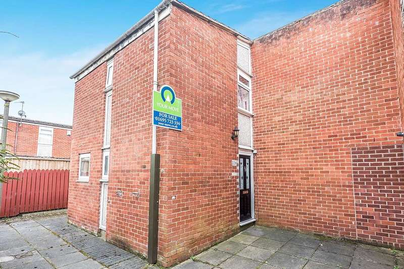 3 Bedrooms Property for sale in Alderley, Skelmersdale, WN8