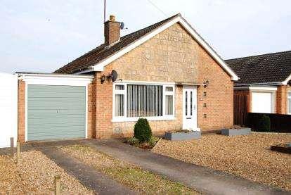 2 Bedrooms Bungalow for sale in Gorefield Road, Leverington, Wisbech