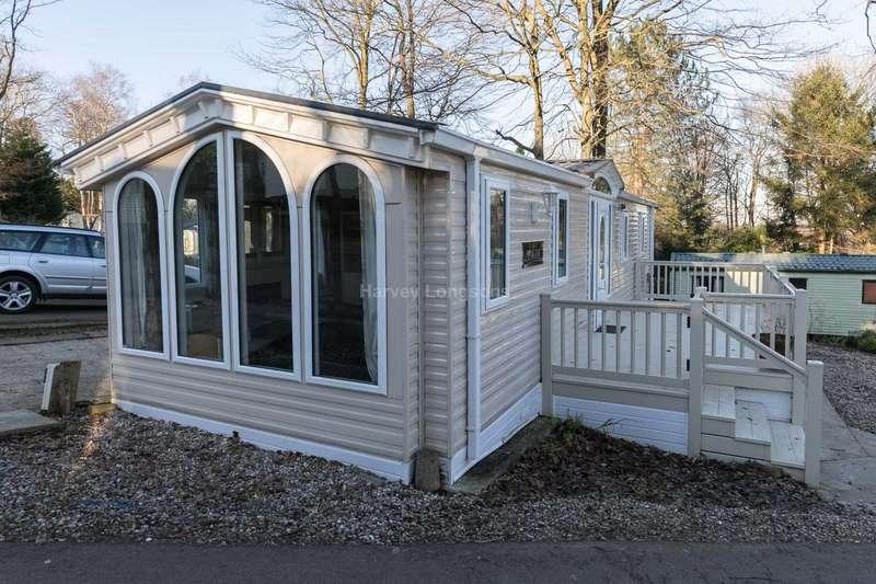2 Bedrooms Caravan Mobile Home for sale in St Leonards On Sea, East Sussex