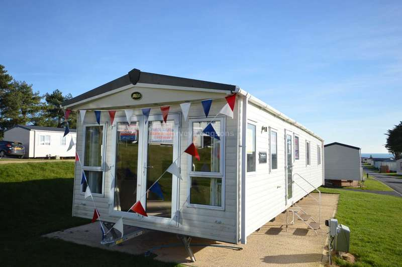 3 Bedrooms Caravan Mobile Home for sale in Landscove Holiday Park, Gillard Road, Berry Head, Brixham