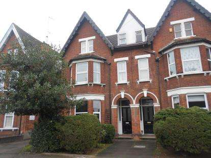 1 Bedroom Flat for sale in Conduit Road, Bedford, Bedfordshire