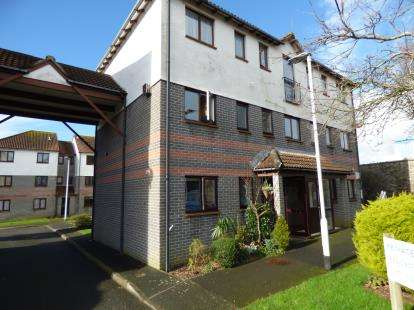 1 Bedroom Flat for sale in Mount Wise, Plymouth, Devon