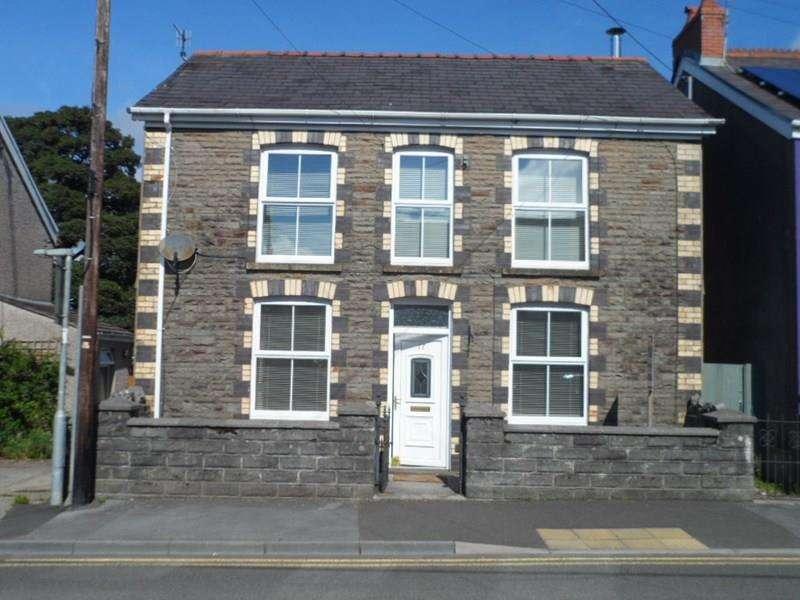 2 Bedrooms Detached House for sale in New Road, Ystradowen, Swansea