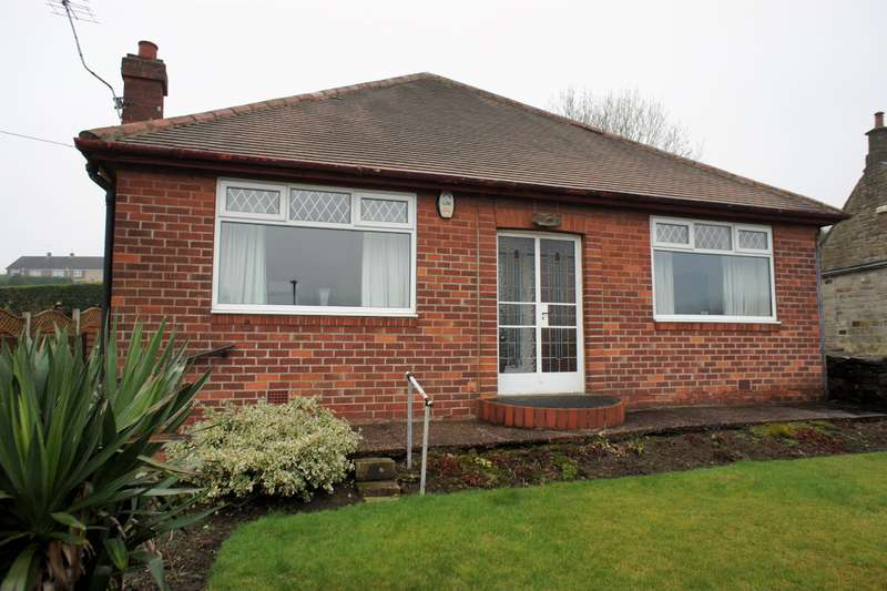 2 Bedrooms Detached House for sale in Carr Road, Deepcar, Sheffield, S36 2PR