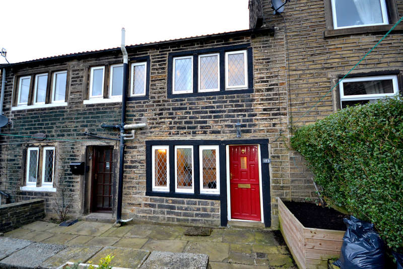 1 Bedroom Cottage House for sale in Lane Top, Linthwaite