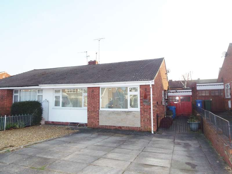 3 Bedrooms Detached House for sale in Windsor Road, Carlton-In-Lindrick
