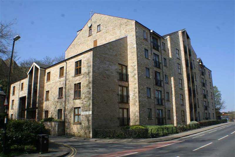 2 Bedrooms Flat for sale in Lune Square, Damside Street, Lancaster