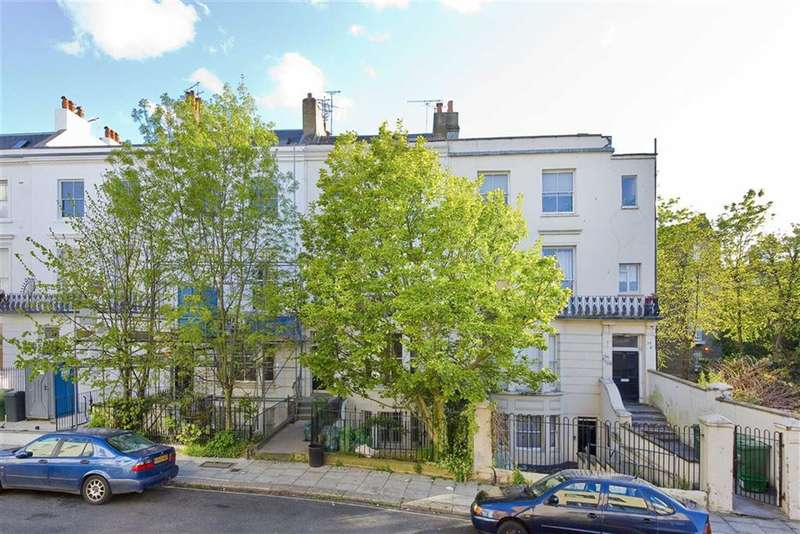 3 Bedrooms Property for sale in Bolton Road, St John's Wood, London, NW8