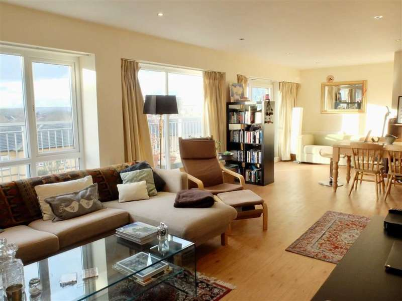 2 Bedrooms Property for sale in Heritage Avenue, Colindale, London