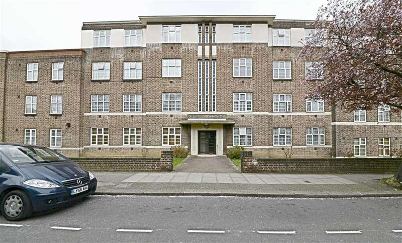 3 Bedrooms Property for sale in Golders Green Road, Golders Green, London
