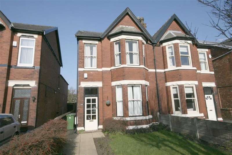 2 Bedrooms Property for sale in Chester Road, Southport