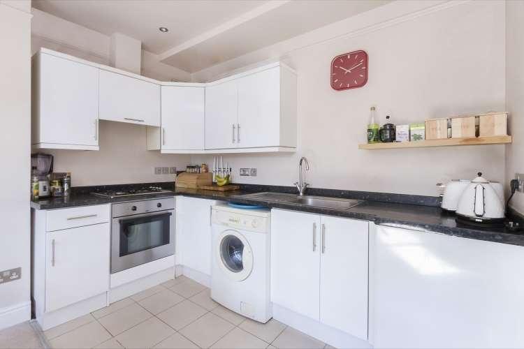 2 Bedrooms Apartment Flat for sale in Breakspears Road Brockley SE4
