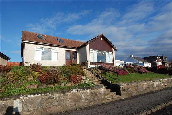 4 Bedrooms Detached House for sale in High Road, Stevenston