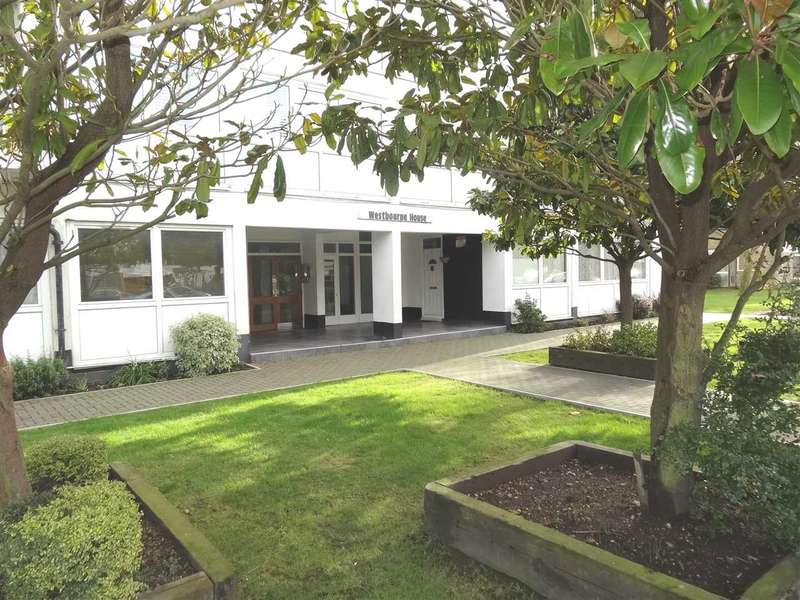 2 Bedrooms Apartment Flat for sale in Westbourne House, Wheatlands