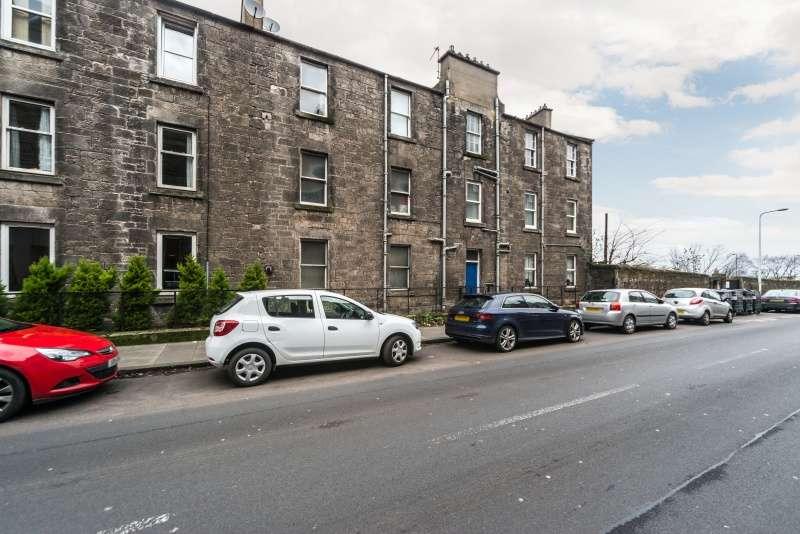1 Bedroom Flat for sale in 7 Meadowbank, Edinburgh, EH8 8JE