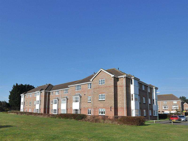 1 Bedroom Apartment Flat for sale in Goldenleas Drive, Bournemouth