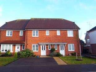 3 Bedrooms Terraced House for sale in Mackintosh Drive, Bognor Regis, West Sussex