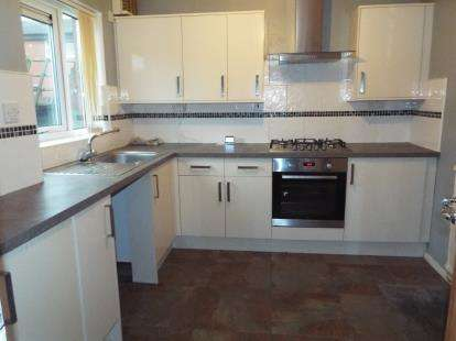 2 Bedrooms Semi Detached House for sale in Earlesdon Crescent, Little Hulton, Manchester, Greater Manchester