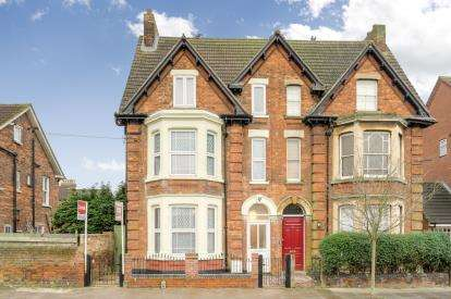 6 Bedrooms Semi Detached House for sale in Milton Road, Bedford, Bedfordshire