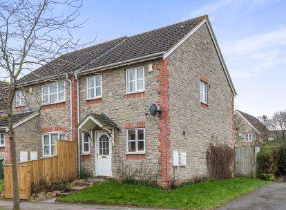 2 Bedrooms Semi Detached House for sale in Nightingale Avenue, Greater Leys, Oxford, Oxfordshire