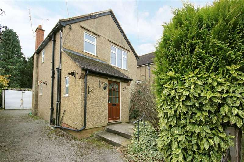 3 Bedrooms Property for sale in Bullers Road, Farnham