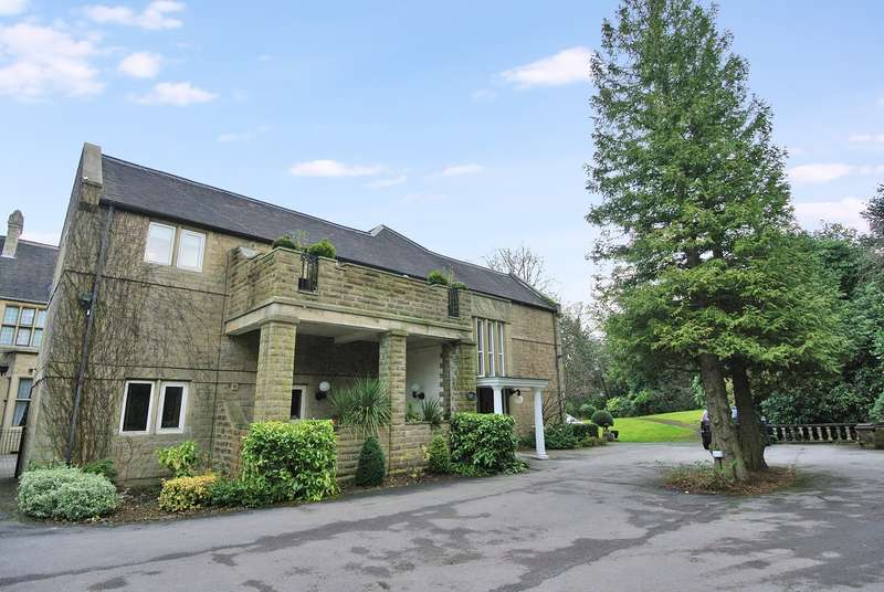 1 Bedroom Apartment Flat for sale in Bryan Road, Huddersfield, HD2