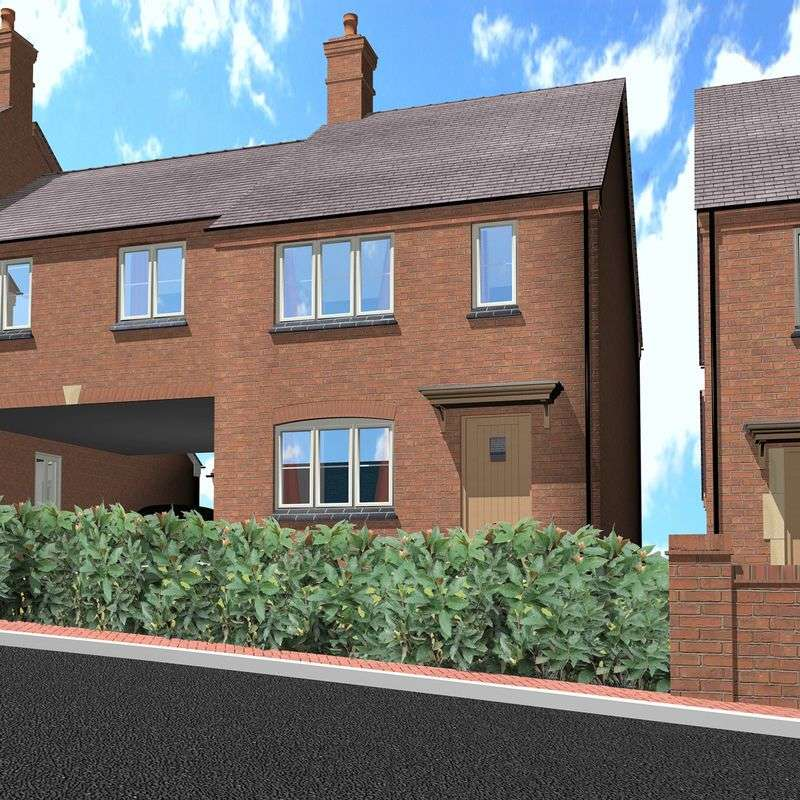 4 Bedrooms House for sale in Plot 2, Rock View Close, Whitwick